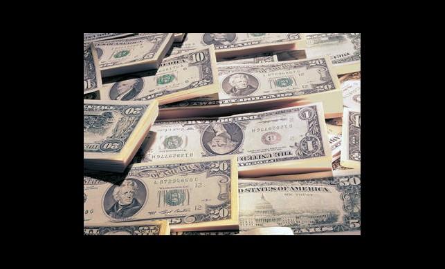 Dolardan Yeni Rekor