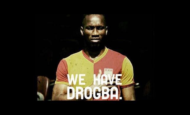 Galatasaraylılar Drogba İle Yürüyecek