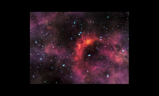 Dünya'ya Benzeyen 17 Milyar Gezegen