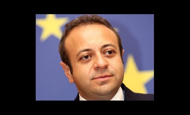 Bağış'tan 'Ali İsmail Korkmaz' Açıklaması
