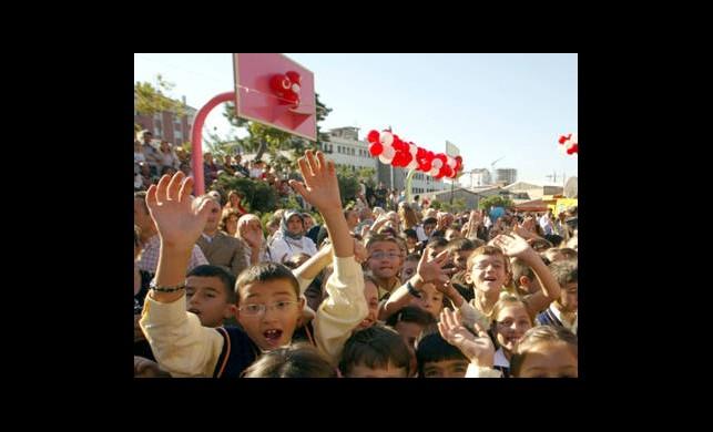İstanbul Yeni Eğitim-Öğretim Yılına Hazır