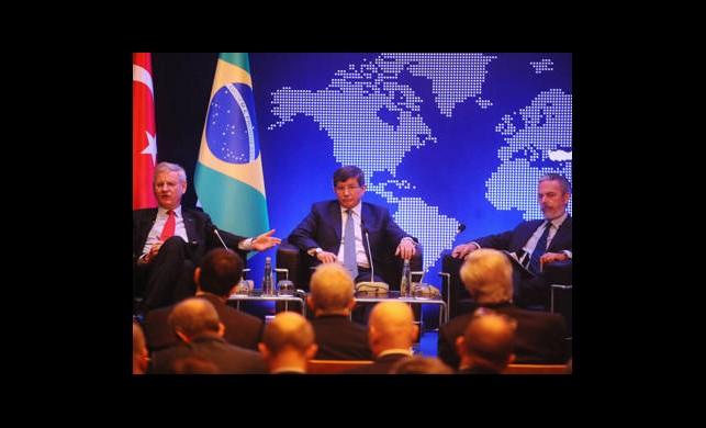 'Türkiye'nin Cömertliğine Hayranım'