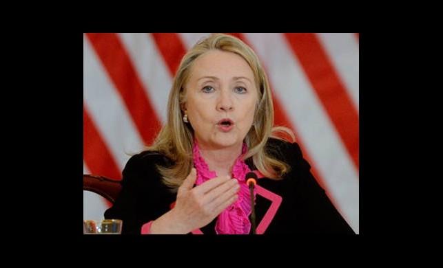 Hillary Clinton Beyin Sarsıntısı Geçirdi