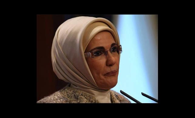 Esma Esad'a Tepkisi Amerkan Basınında!