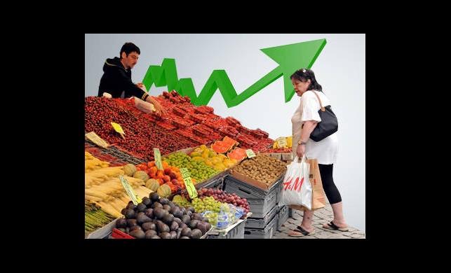 2012 Enflasyon Rakamı Açıklandı!