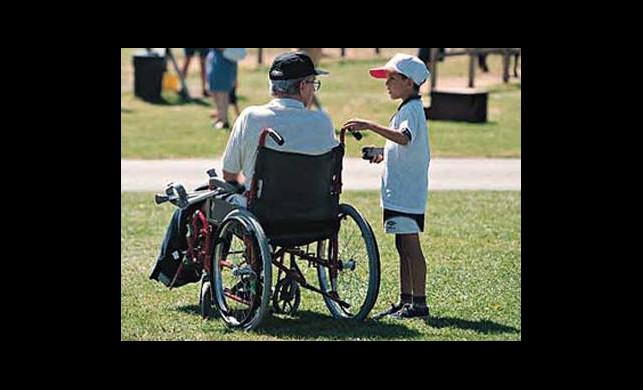 Engellilerden Rahat Ulaşım Talebi