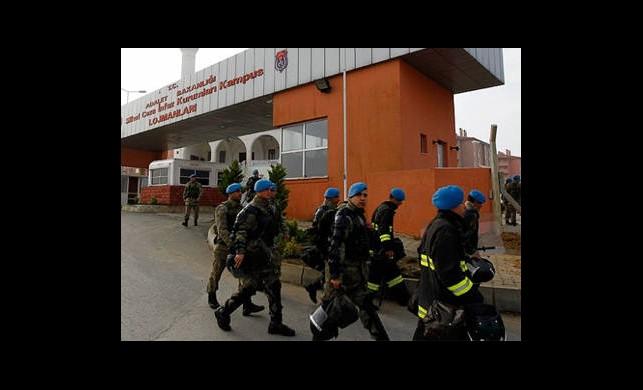 Ergenekon Davasında Savunmalar Tamamlandı