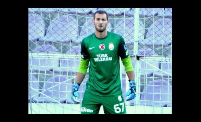 Galatasaray'da Kale Ona Emanet!