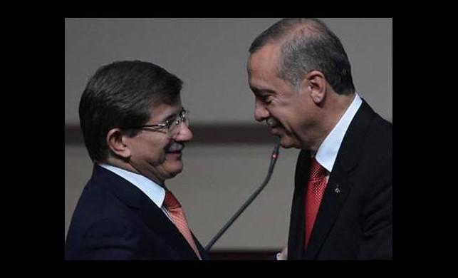 Erdoğan ile Davutoğlu'nun doğum günü! Kaç yaşındalar?