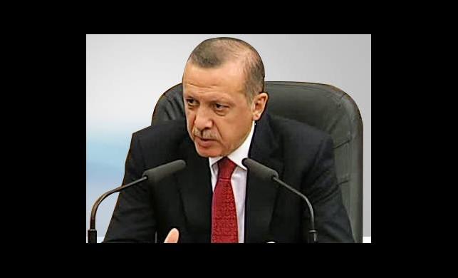 Başbakan Erdoğan Soruları Cevapladı