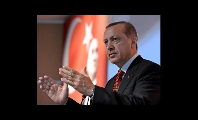 Erdoğan'dan Bahçeli'ye 'Matematik' Kutlaması
