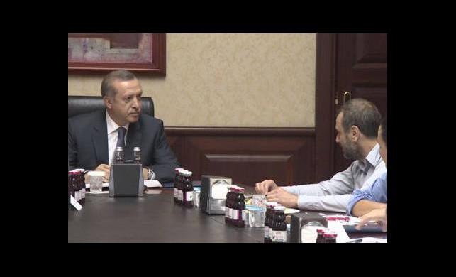 'Gezi'ye Bir Şartla Giderim!'