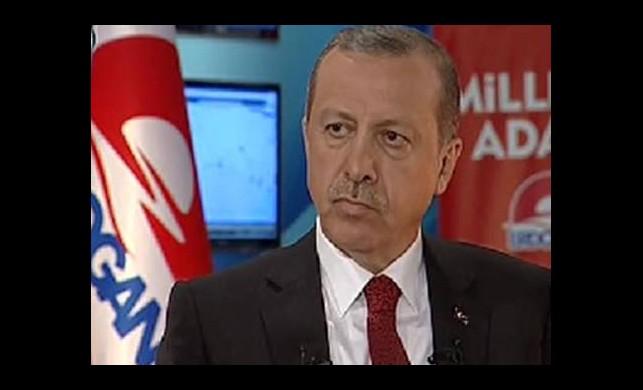Başbakan Erdoğan oy oranını ilk kez açıkladı!