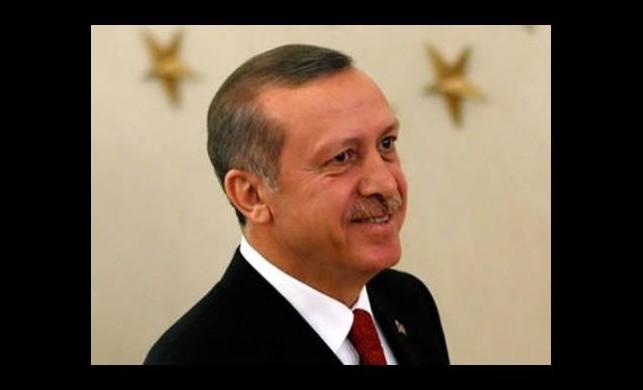 Erdoğan Çankaya Köşkü'ne böyle çıkacak