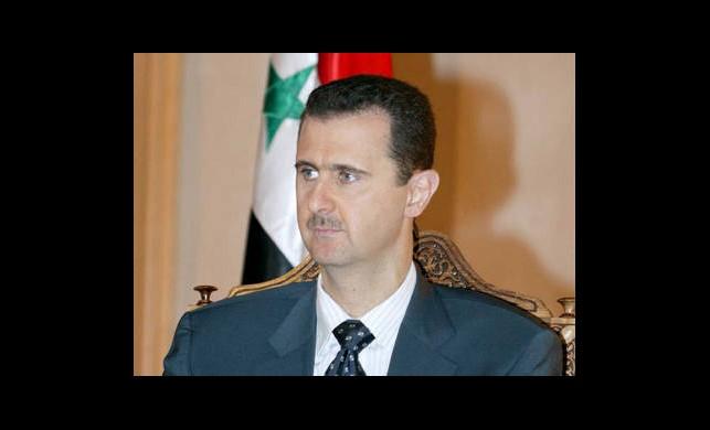 Beşşar Esad ABD'yi Uyardı!
