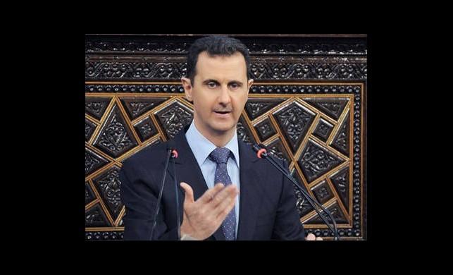 Rusya: Esad Bırakmaya Hazır