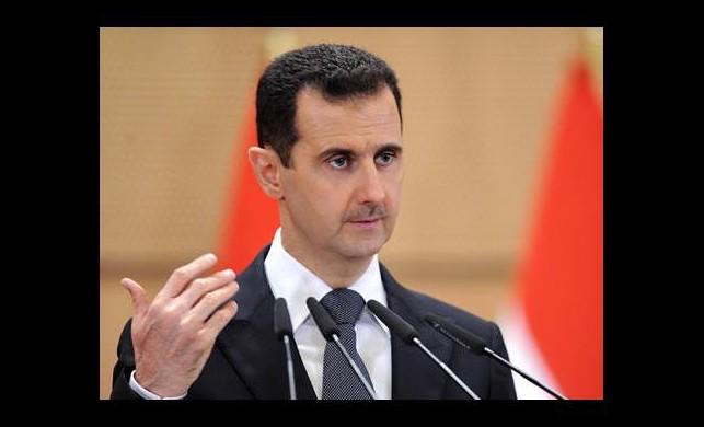 Esad'den flaş Halep kararı!