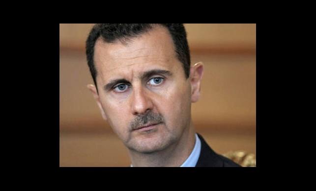 Esad'dan Çok Sert Açıklamalar!