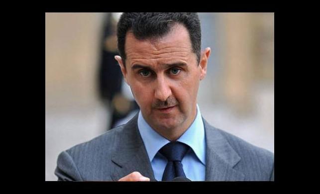 Esad'dan dünyayı şaşırtan karar