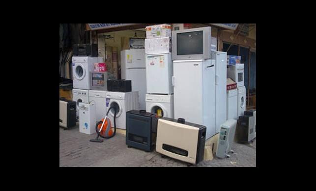 Eski Ev Eşyalarınızı Atmayın!