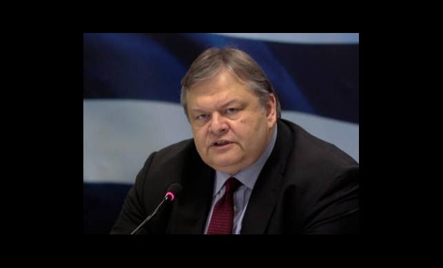 PASOK'un Yeni Başkanı Evangelos Venizelos Oldu