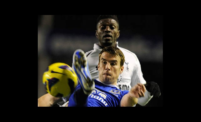 Everton Zoru Başardı