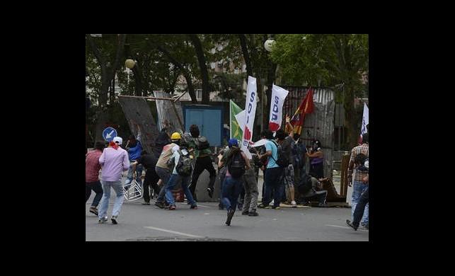 CHP'den Olaylar İçin Araştırma İstemi