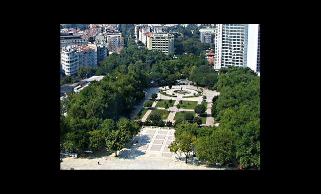 Gezi Parkı'nda Flaş Gelişme