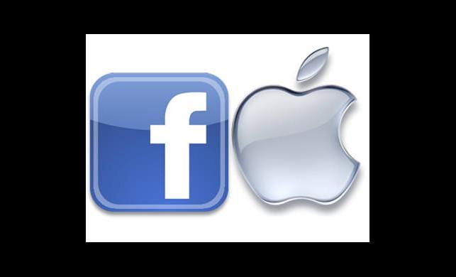 Facebook Ve Apple İnternete En Büyük Tehdit