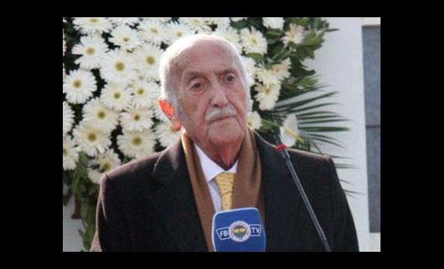 Fenerbahçe camiasını sarsan ölüm haberi!