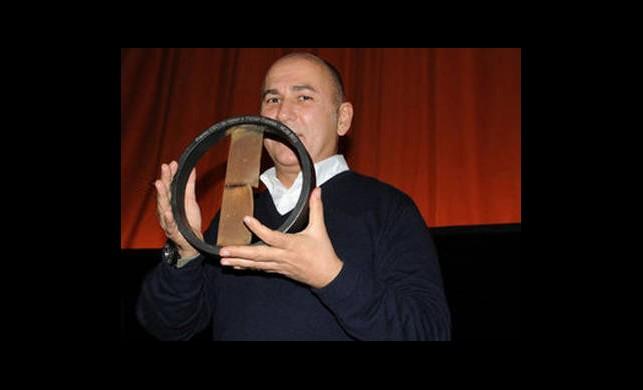 Ferzan Özpetek'e Barselona'dan Ödül