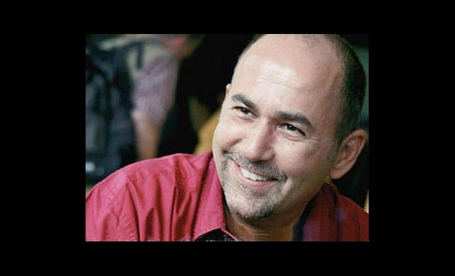 Altın Koza'nın Jüri Başkanı Ferzan Özpetek