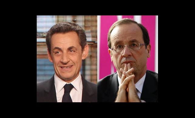 Fransa'da Seçim Vakti