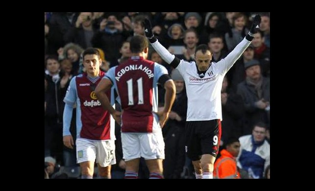 Fulham 6 Hafta Sonra Galip