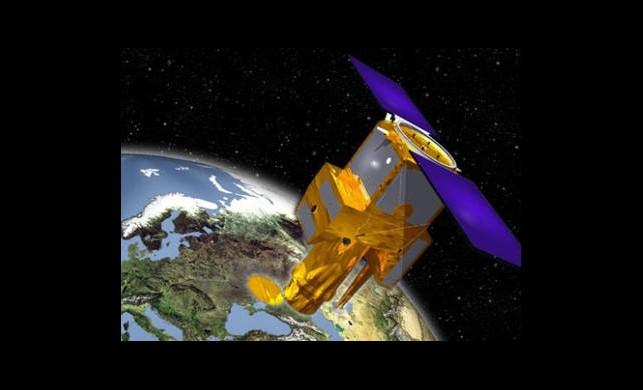 Göktürk-2 Çin'e Uğurlanıyor