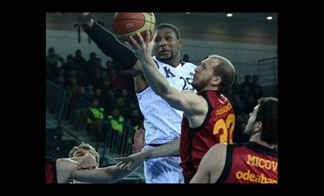 Galatasaray geç açıldı