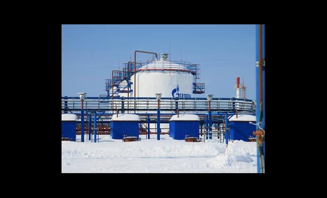 Gazprom'dan Türkiye'ye İyi Haber