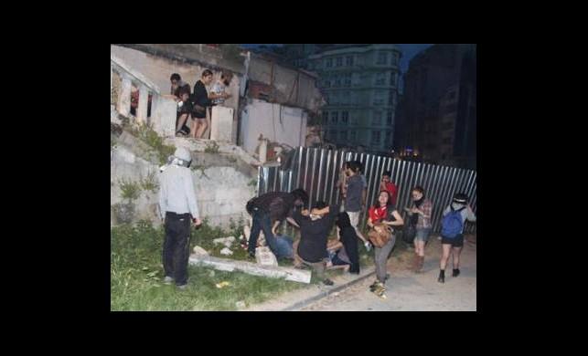 Gezi Parkı Direnişinde Son Durum