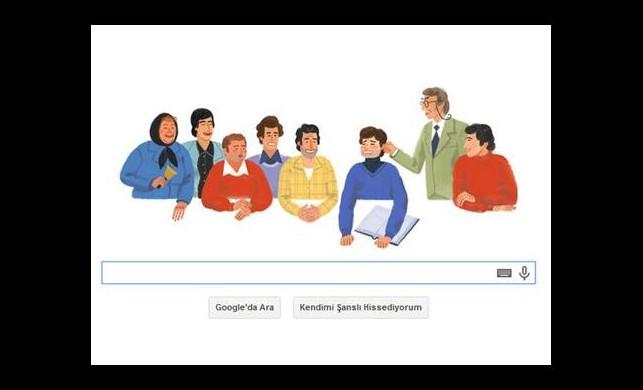 Google'dan büyük jest!
