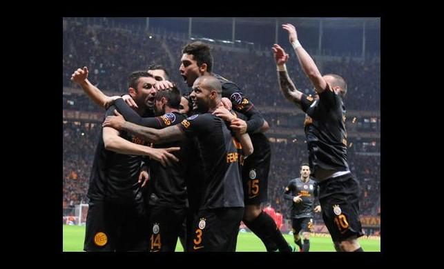 Galatasaray'ın amansız takibi!