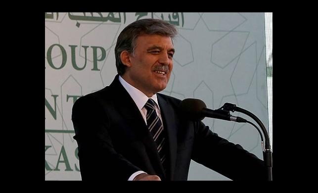 Gül: 'Son 10 Yıldaki Reformlar Türkiye'yi Çok Güçlendirdi'