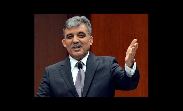 Gül'den '3 Sandık' Sorusuna Cevap