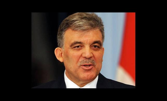 Abdullah Gül'den 'Türk Baharı' Yorumu