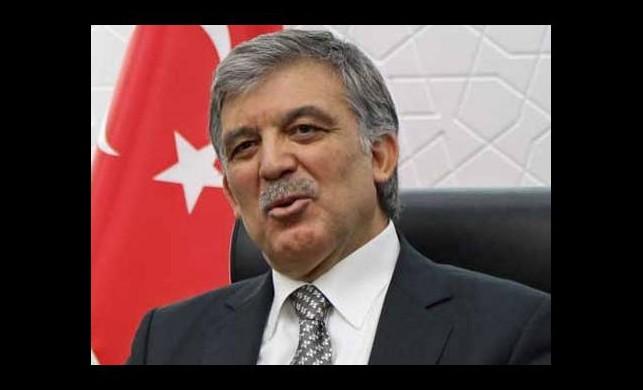 İşte Abdullah Gül'ün yeni adresi