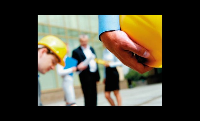 100 Bin Kişi İş Güvenliği Uzmanı Olacak