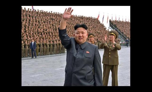 Kuzey Kore, Obama'ya maymun dedi!