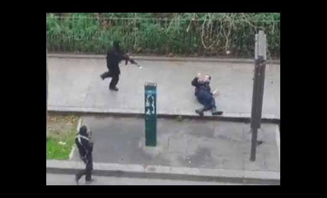 Saldırganların kim olduğu ortaya çıktı!