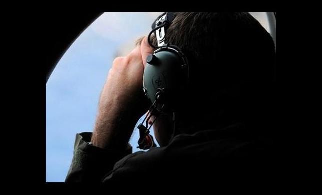 Kayıp uçakla ilgili şok tutuklama