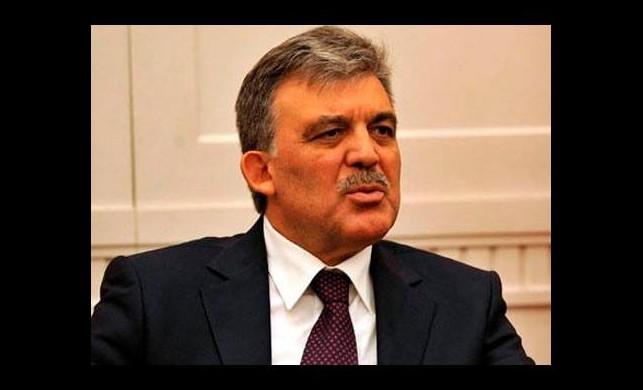 İşte Abdullah Gül'ün vasiyeti