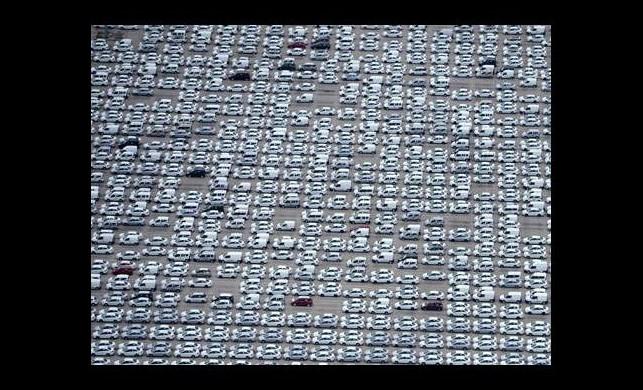 Otomobilde vergi paniği